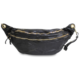 Campomaggi - Bum Bag Large 1638 - Black