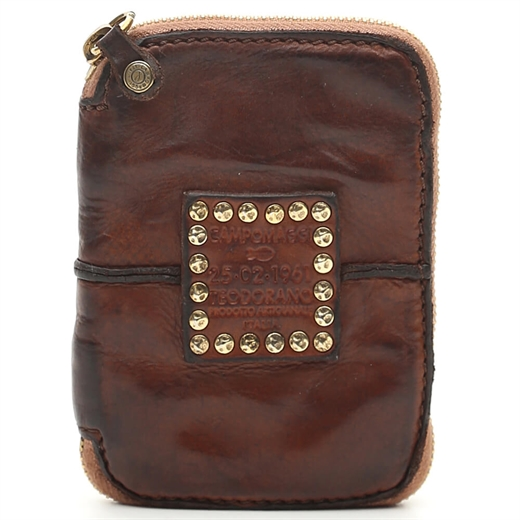 Campomaggi - Wallet 1688 - Brown