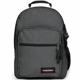 Eastpak - Morius Rygsæk - Black Denim