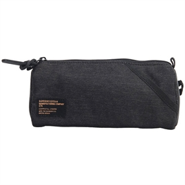 Superdry - Detroit Pencilcase - Black