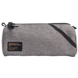 Superdry - Detroit Pencilcase - Grey