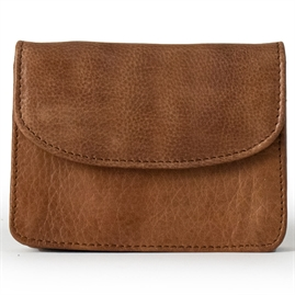 ReDesigned - Marli Wallet - Walnut