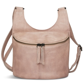 Pia Ries - Washed Crossover style 053 - Rose