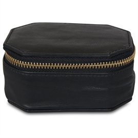 Depeche - Jewellery box Medium 13038 - Black
