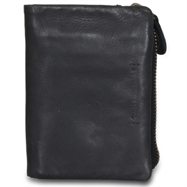 Aunts & uncles - Jamie's Orchard - Cherry Wallet - Jet Black