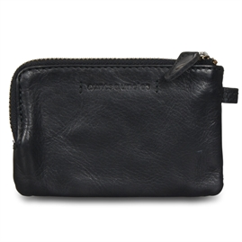 Aunts & uncles - Jamie's Orchard - Kiwi Keywallet - Jet Black