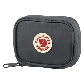 Fjällräven - Kånken Card Wallet - Super Grey