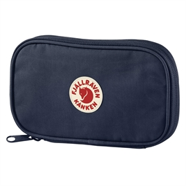 Fjällräven - Kånken Travel Wallet - Navy