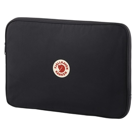 "Fjällräven - Kånken Laptop Case 15"" - Black"