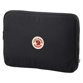 "Fjällräven - Kånken Laptop Case 13"" - Black"