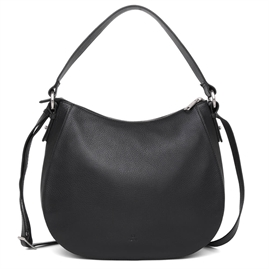 Adax - Cormorano Olga Shoulderbag 279592 - Black