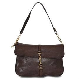 Campomaggi - Crossover with beltdetail - Brown