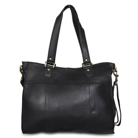ReDesigned - Molly Shoulderbag - Black