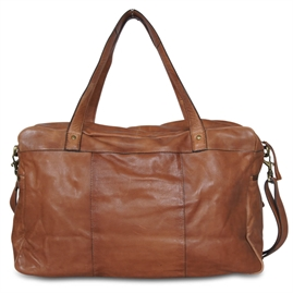 ReDesigned - Signe Weekend Bag - Walnut