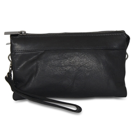 ReDesigned - Lisa Clutch - Soft Black