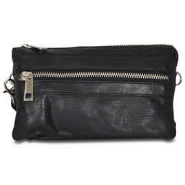 ReDesigned - Isla Combi Clutch - Black