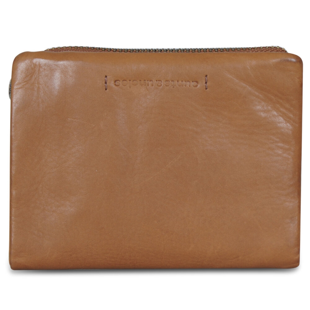 Aunts & uncles - Jamie\'s Orchard - Cherry Wallet - Cognac