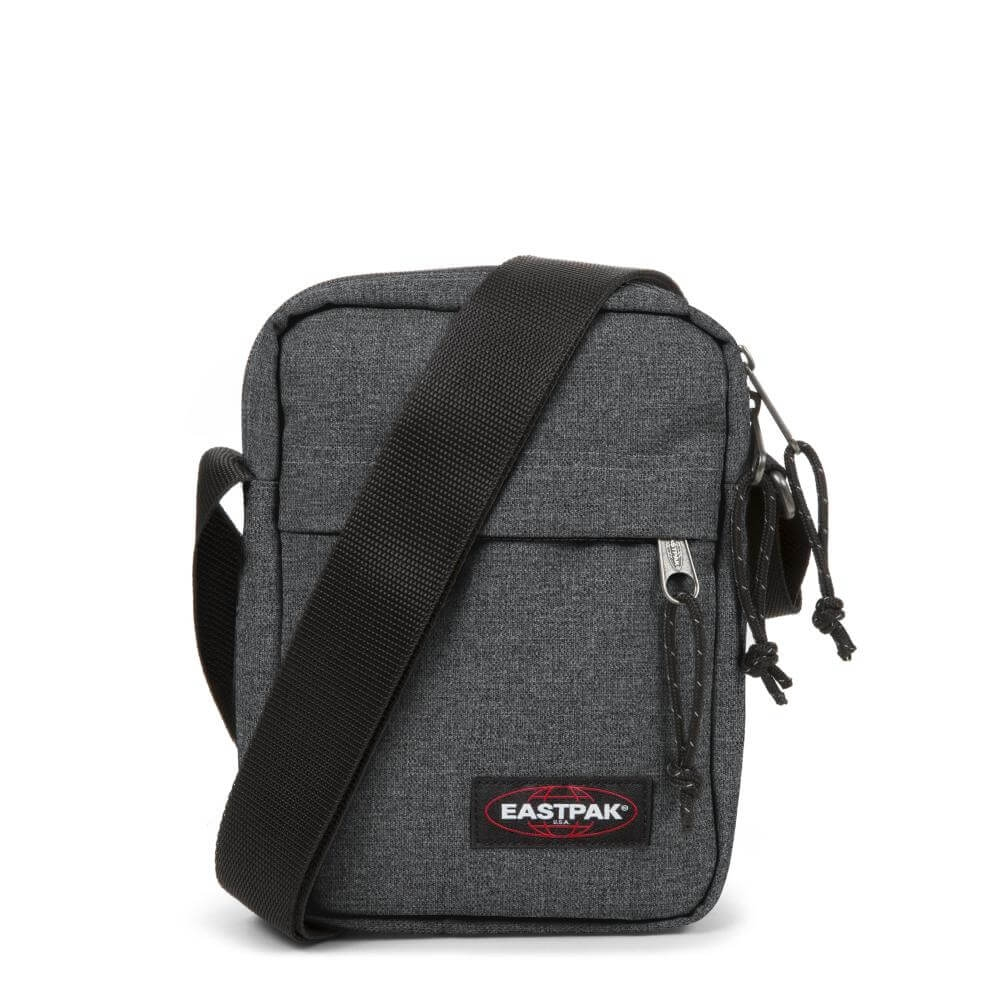 Eastpak - The One Small Crossover - Black Denim