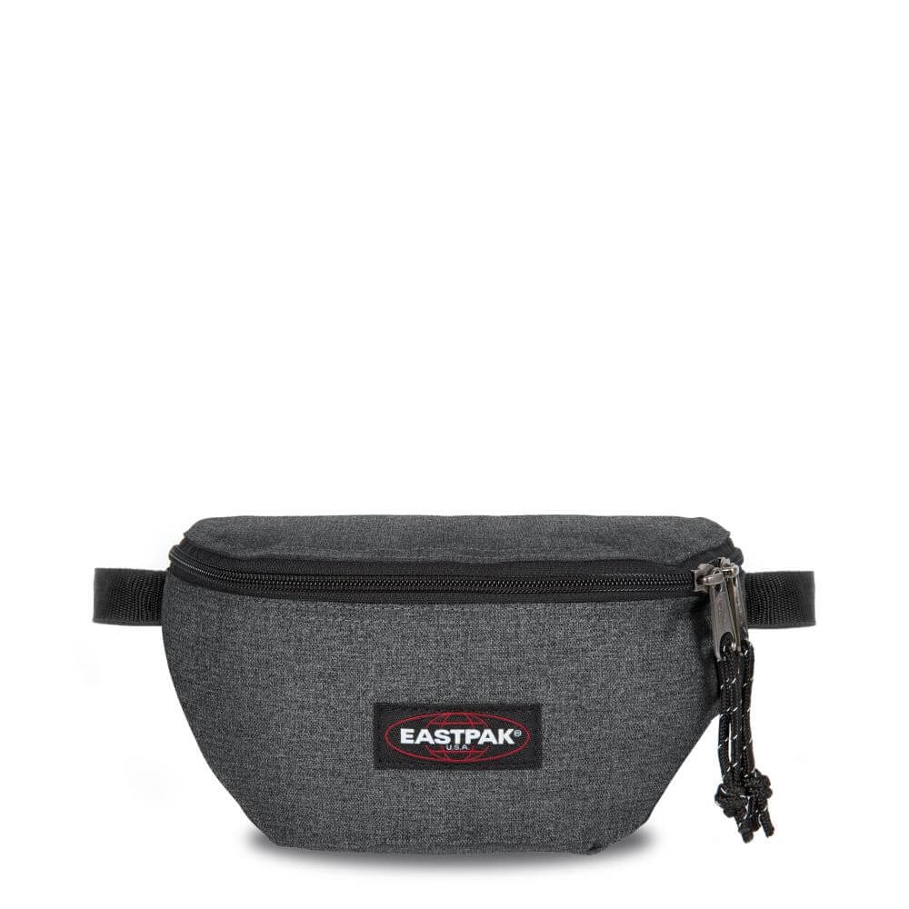 Eastpak - Springer Bæltetaske - Black Denim