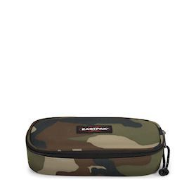 Eastpak - Oval Single Penalhus - Camo