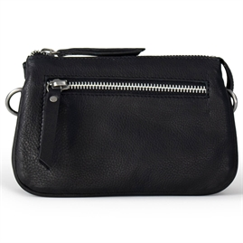 Redesigned - Siana Clutch - Black