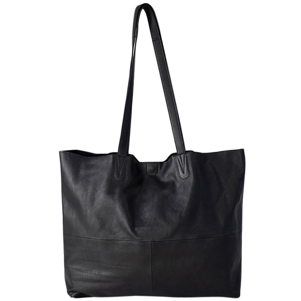 ReDesigned - Marlo Urban Shopper - Black