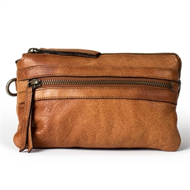 ReDesigned - Isla Urban Combi Clutch - Burned Tan