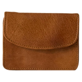 ReDesigned - Marli Wallet - Burned Tan