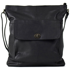 ReDesigned - Style 1656 Urban Large Crossover - Black