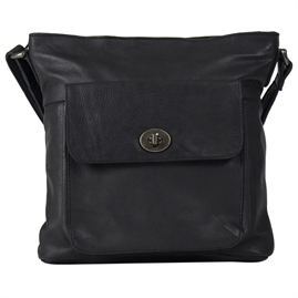 ReDesigned - Kay Urban Crossover - Black