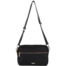 DAY ÉT - RE-Logo Band Camera Bag - Black